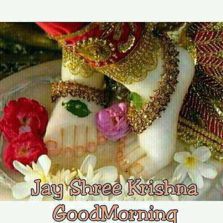 Good Morning Sunday Non Veg Images : Good morning jai shri krishna